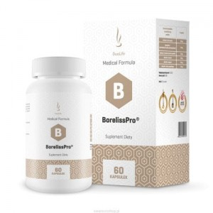 DuoLife Medical Formula BorelissPro(60 kap)
