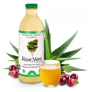 Dr Jacobs AloeVera 100 ml